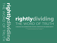 Thumbnail of Rightly Dividing the Word of Truth