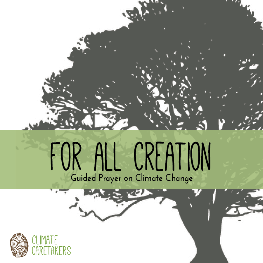 Thumbnail of For All Creation: Guided Prayer on Climate Change
