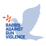 Thumbnail of Rabbis Against Gun Violence Resource Packet
