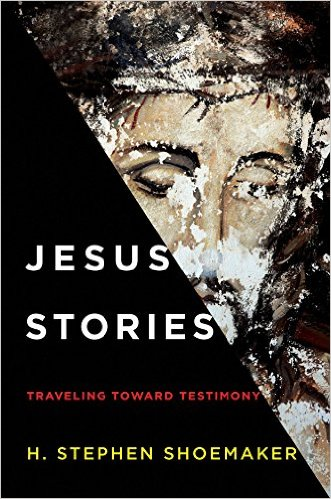 Thumbnail of Jesus Stories: Traveling Toward Testimony
