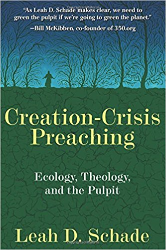 Thumbnail of Creation-Crisis Preaching: Ecology, Theology, and the Pulpit
