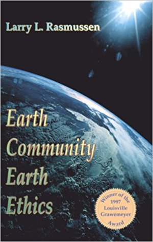 Thumbnail of Earth Community, Earth Ethics