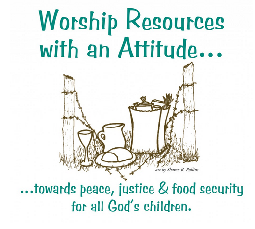 Thumbnail of Worship Resources with an Attitude