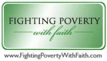 Thumbnail of Fighting Poverty with Faith 2014