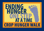 Thumbnail of Ending Hunger One Step At A Time Crop Hunger Walk